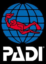 PADI magazine
